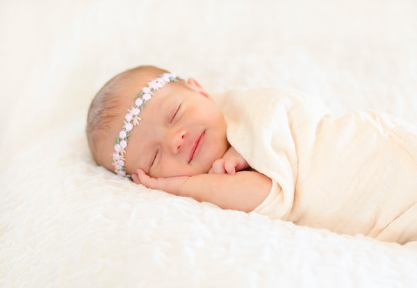 Alice Newborn