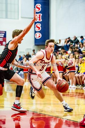 Basketball SHS vs SFHS 1-28-2020