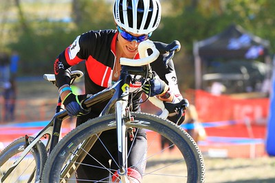 US Open of CX
