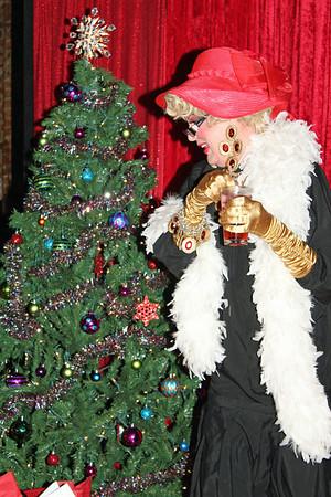 Christmas 2012 Ybor Funraiser