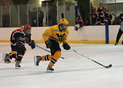 WVU Hockey ACHA CHE