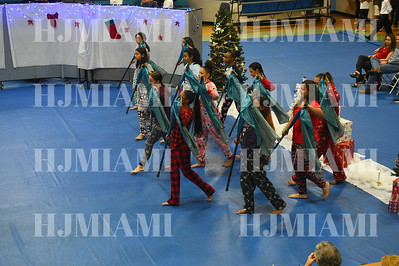 Holiday Concert 12-14-18