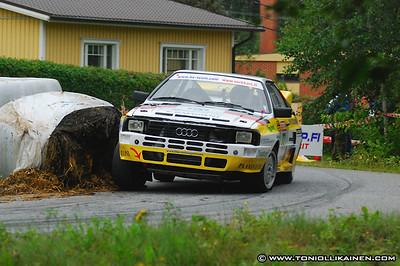 16.08.2008 | Teboil-Sprint, Tuusniemi