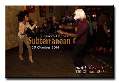 20 oct 2014 Subterranean