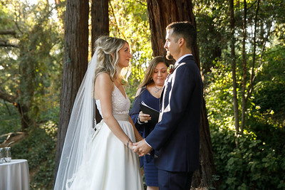 Kylie and Tommy - Ceremony