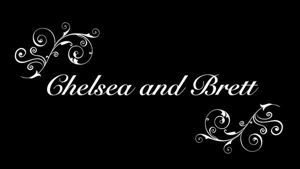 Chelsea and Brett