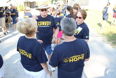 Convoy of Hope II