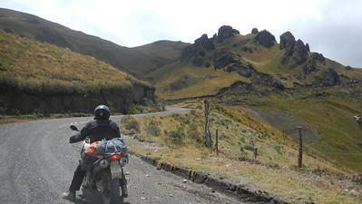 10 Best Days in Ecuador  September 2013