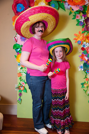 Mother's Day Fiesta