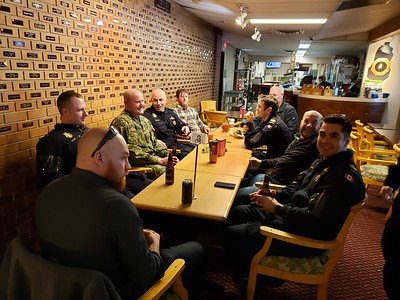 65th Anniversary of the Clearance Diving Branch 2019