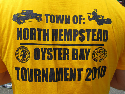 July 24th, 2010 - North Hempstead/Oyster Bay Drill