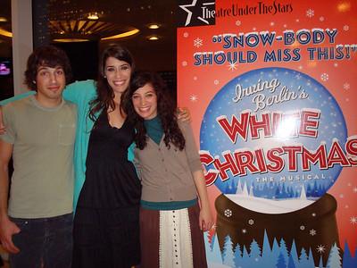 Christmas 2008 <br> Houston, Texas