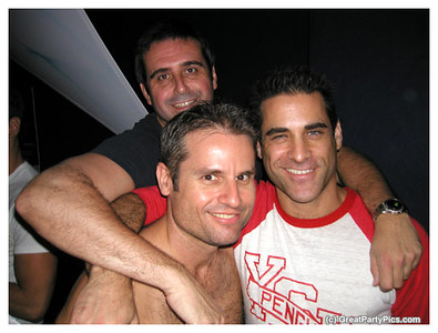 Miami White Party - GreatPartyPics\Friday Space