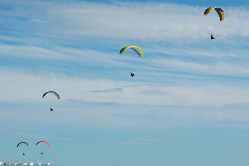 Paragliders in Carpinteria-2.jpg