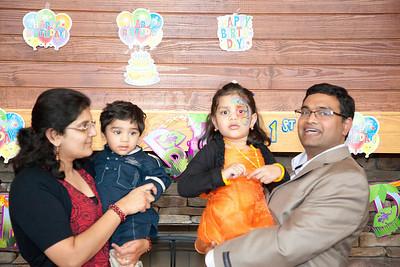 Aanya_Aadit_BDay_Celebrations