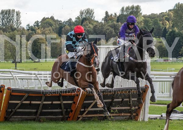 Race 2 - Cormier