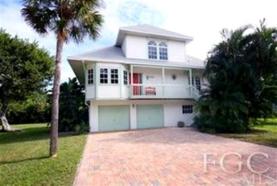 Coyner Sanibel Home