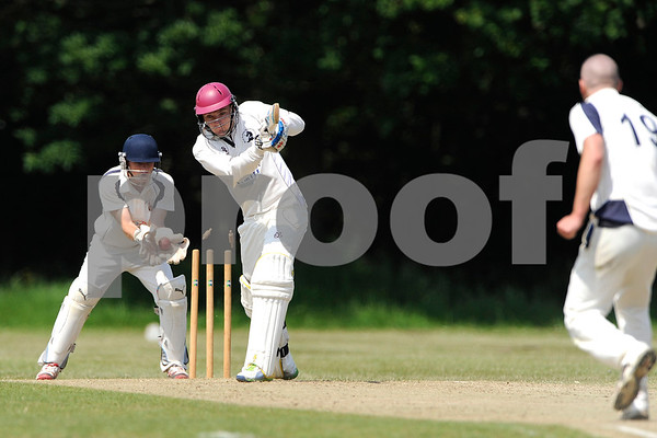 Parley CC v Great & Little Tew CC 22062014