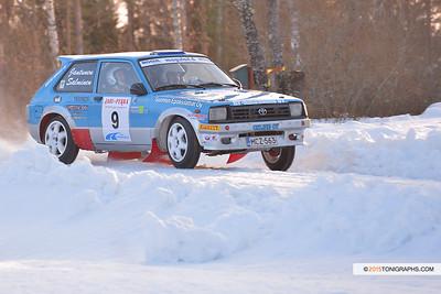 17.01.2015 | Jari-Pekka Ralli, Heinola
