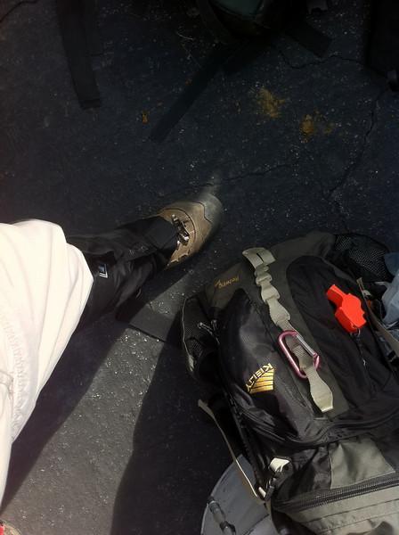 Hiking Blog 30611