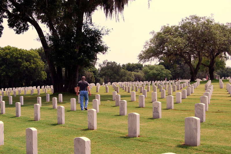 May 24, 2014 to Florida National Cemetery (4).JPG