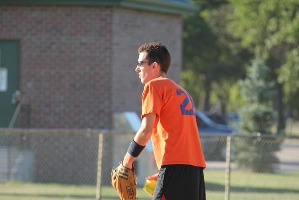 Aug 27 Softball