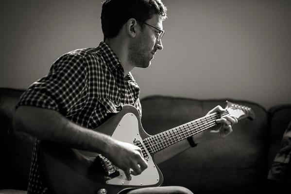 Mahan Guitars