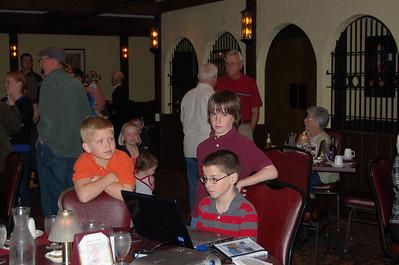 2010 Junior Banquet