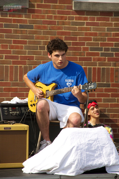 Ladue High School JAMNESTY 2012