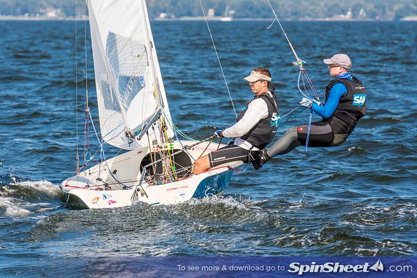 SAP 505 World Championships 2017