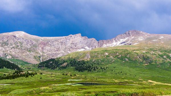 Mt. Bierstadt 6/22/2016