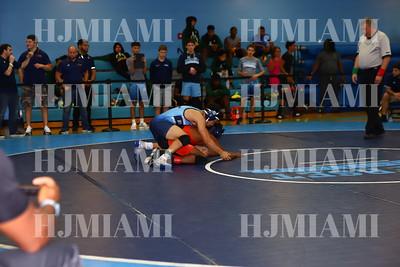 Wrestling 2/23/19