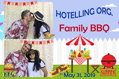 Hotteling.org Family BBQ