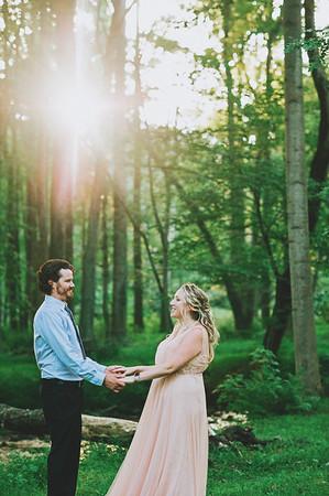 Julaine & Andy Wedding Photos