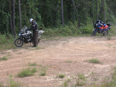 Rides - 2009