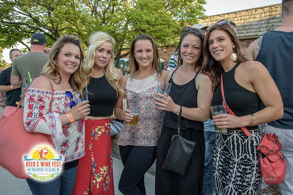 St. Clair Beer & Wine Fest 2017