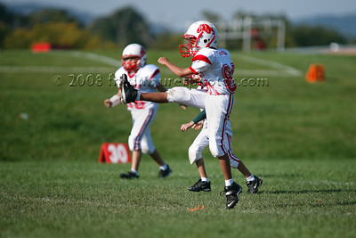 Saturday, Sept. 20, 2008  Twin Valley @ Van Reed  (All photos posted)
