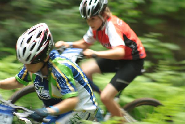 Coupe du Quebec - Val Morin XC 07-08-2011