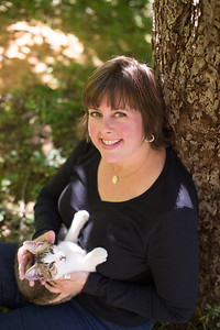 Aimee Anderson/ Author