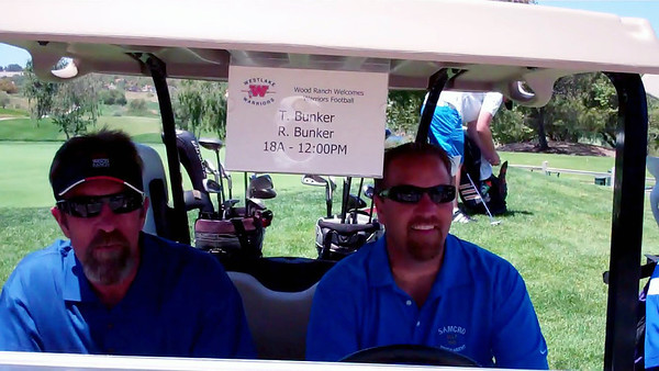 Westlake Golf Fundraiser