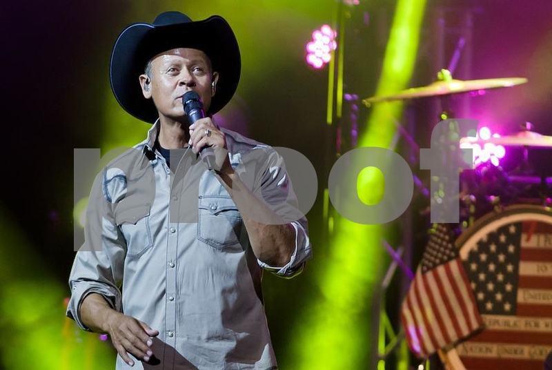 Country Singer Neal McCoy Under Fire For