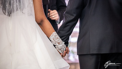 Justin & Jessica's Wedding/Reception