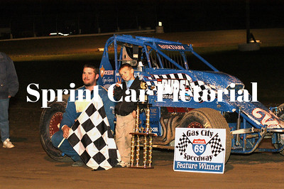 Gas City 10-04-03 Fall Finals