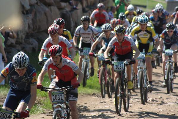 Coupe du Quebec - Mont Tremblant - 2011-05-21