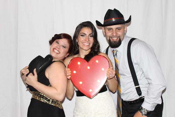 Ammar & Claudia Wedding (Originals)