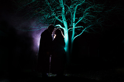 Mary & Drew's Proposal