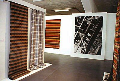 """""""Das Bauhaus Webt"""" - Bauhaus-Archiv, Berlin 1999"""