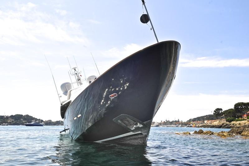 Yacht Claims