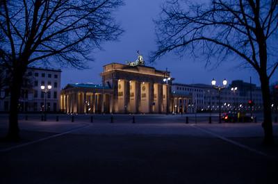 🇩🇪  BERLIN