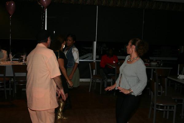 Juanita's Birthday Party
